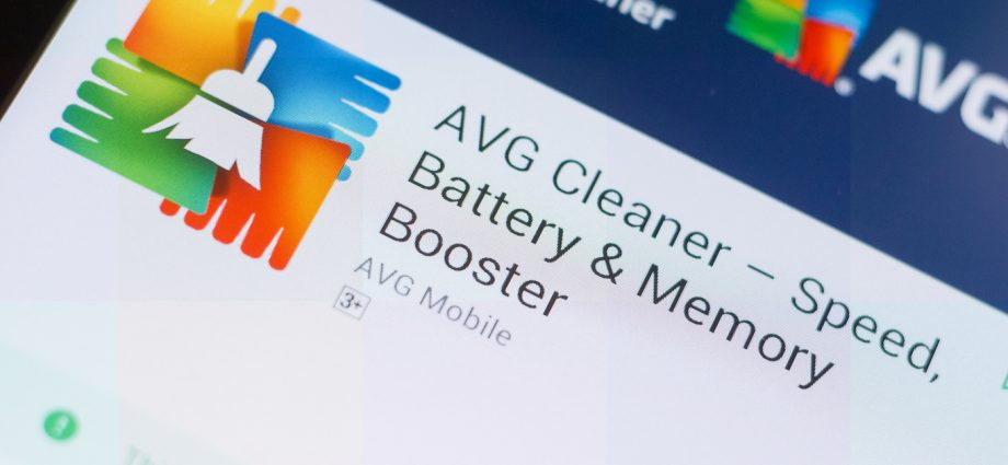 AVG Cleaner Review: Features and Peculiarities